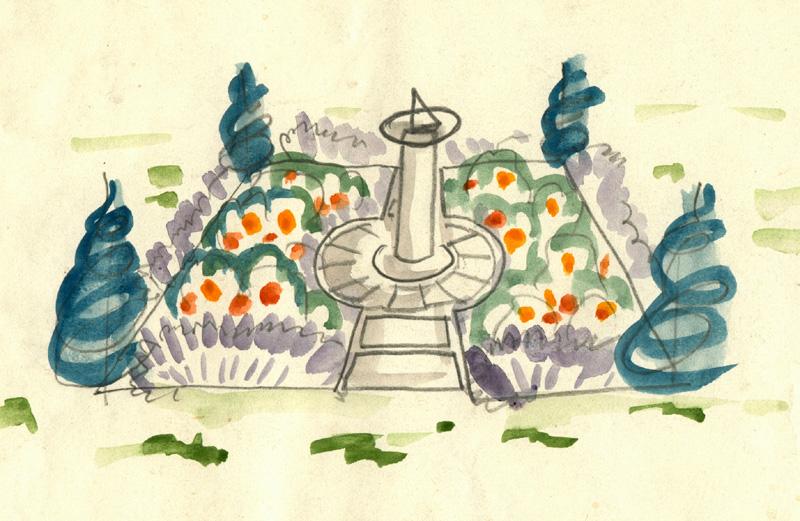 concept for waynes top lawn