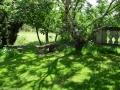 Labranon front garden