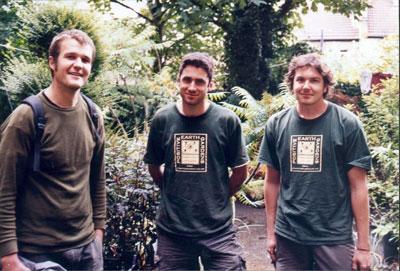 graham, john pavlovich ,and-mark