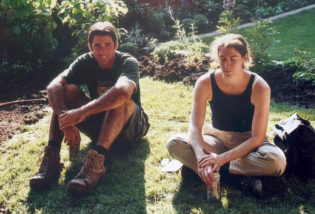 kris clode and john pavlovich